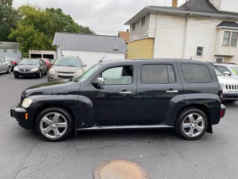 2008 Chevrolet HHR for sale at E & A Auto Sales in Warren OH