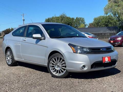 2009 Ford Focus for sale at The Other Guys Auto Sales in Island City OR