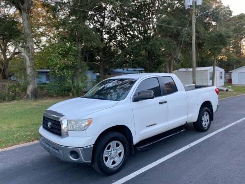 2008 Toyota Tundra for sale at Asap Motors Inc in Fort Walton Beach FL