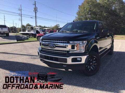 2018 Ford F-150 for sale at Dothan OffRoad And Marine in Dothan AL