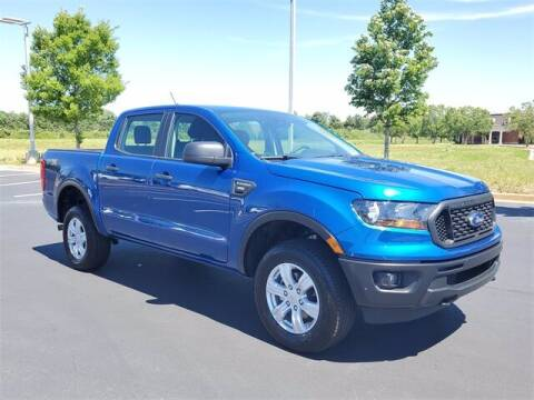 2019 Ford Ranger for sale at Southern Auto Solutions - Lou Sobh Kia in Marietta GA