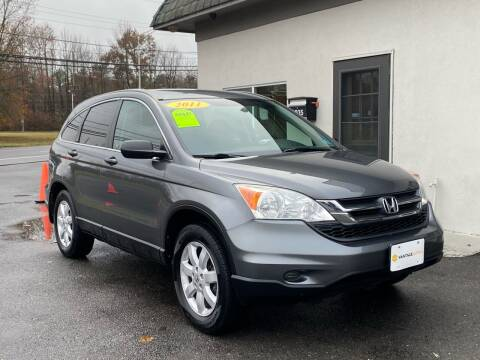 2011 Honda CR-V for sale at Vantage Auto Group in Tinton Falls NJ