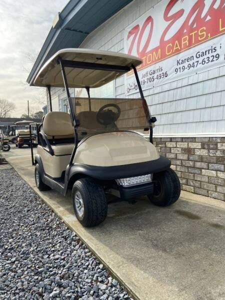 2015 Club Car Precedent for sale at 70 East Custom Carts LLC in Goldsboro NC