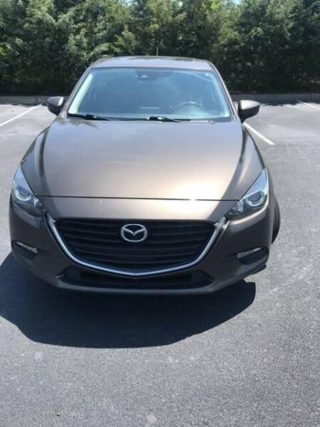2017 Mazda MAZDA3 for sale in Marietta, GA