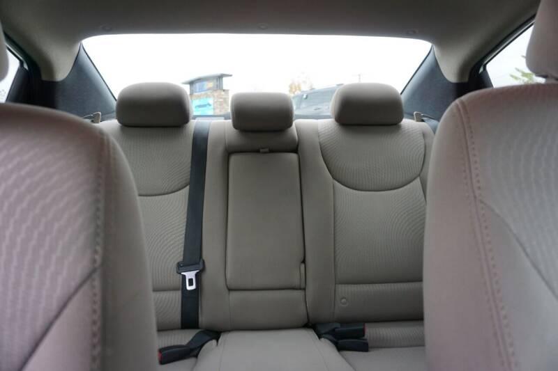 2014 Hyundai Elantra SE 4dr Sedan 6A - Mount Vernon OH