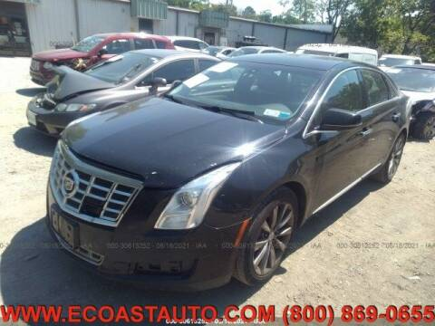 2013 Cadillac XTS for sale at East Coast Auto Source Inc. in Bedford VA