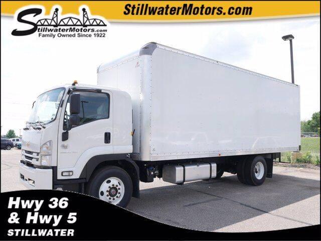2020 Chevrolet 6500XD LCF for sale in Stillwater, MN