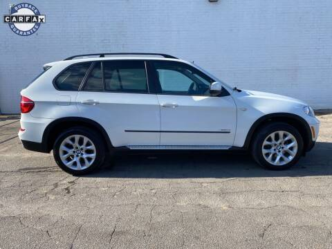 2013 BMW X5 for sale at Smart Chevrolet in Madison NC