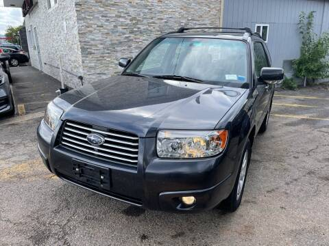 2008 Subaru Forester for sale at MFT Auction in Lodi NJ
