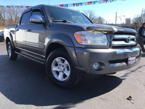 2006 Toyota Tundra for sale at Certified Auto Exchange in Keyport NJ