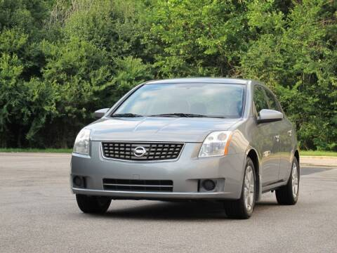 2007 Nissan Sentra for sale at Best Import Auto Sales Inc. in Raleigh NC