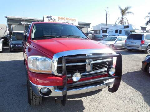 2006 Dodge Ram Pickup 1500 for sale at DMC Motors of Florida in Orlando FL