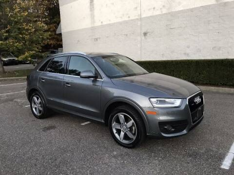 2015 Audi Q3 for sale at Select Auto in Smithtown NY