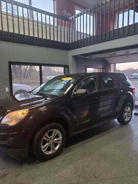 2011 Chevrolet Equinox for sale at Settle Auto Sales TAYLOR ST. in Fort Wayne IN
