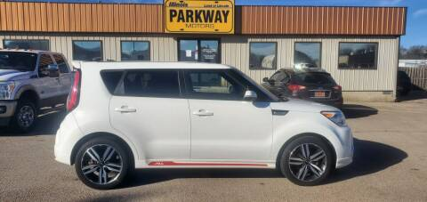 2014 Kia Soul for sale at Parkway Motors in Springfield IL