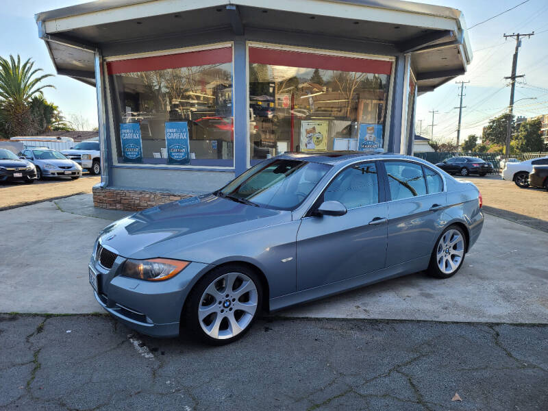 2007 BMW 3 Series for sale at Imports Auto Sales & Service in San Leandro CA