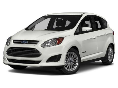 2016 Ford C-MAX Hybrid for sale at Your First Vehicle in Miami FL