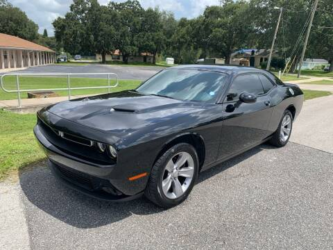 2019 Dodge Challenger for sale at P J Auto Trading Inc in Orlando FL