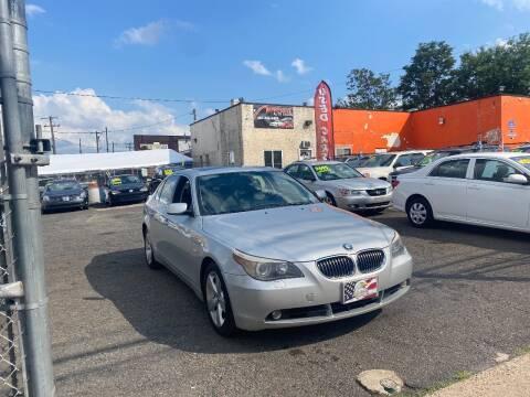 2006 BMW 5 Series for sale at Impressive Auto Sales in Philadelphia PA