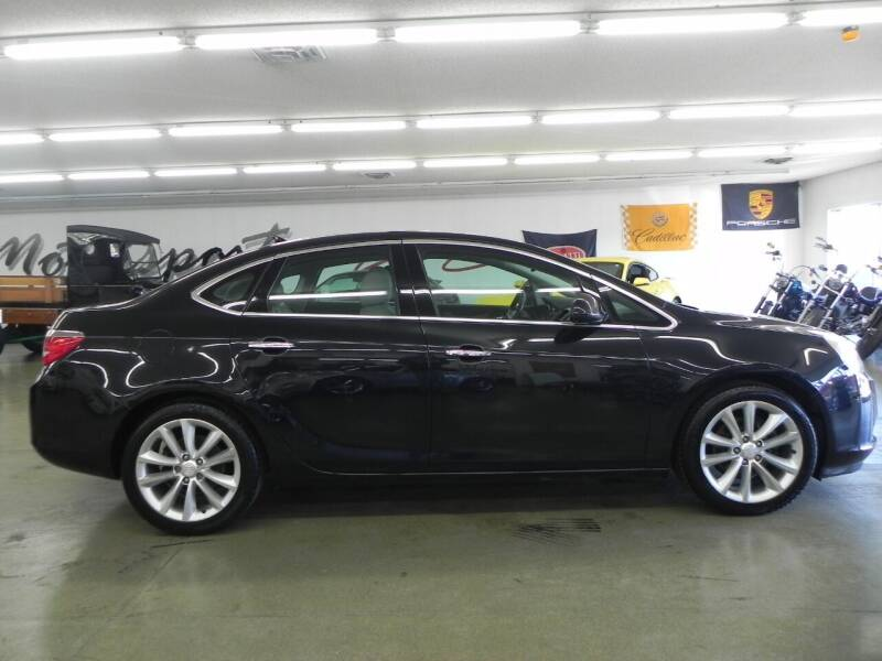 2014 Buick Verano for sale at Car Now in Mount Zion IL