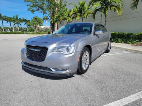 2016 Chrysler 300 for sale at Keen Auto Mall in Pompano Beach FL
