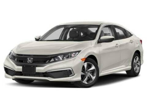 2020 Honda Civic for sale at EAG Auto Leasing in Marlboro NJ