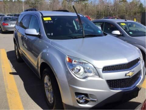 2014 Chevrolet Equinox for sale at Maxima Auto Sales in Malden MA