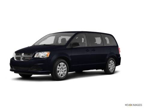 2019 Dodge Grand Caravan for sale at Ken Wilson Ford in Canton NC