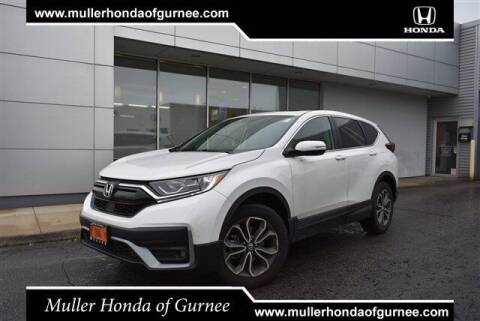 2020 Honda CR-V for sale at RDM CAR BUYING EXPERIENCE in Gurnee IL