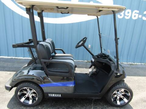 2017 Yamaha Drive2 Gas for sale at Rob's Auto Sales - Robs Auto Sales in Skiatook OK