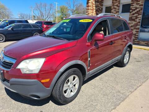 2008 Saturn Vue for sale at River Motors in Portage WI
