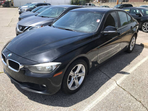 2013 BMW 3 Series for sale at East Memphis Auto Center in Memphis TN