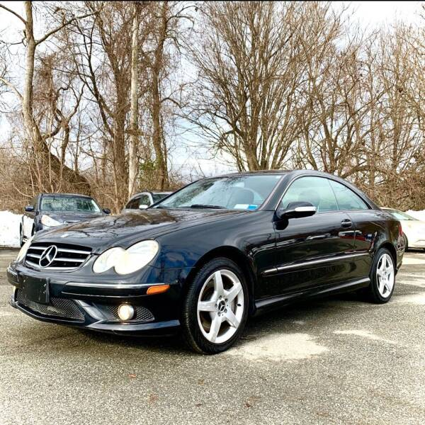 2006 Mercedes-Benz CLK for sale at Weaver Motorsports Inc in Cary NC