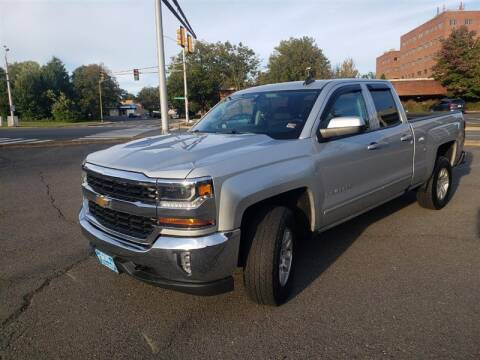 2016 Chevrolet Silverado 1500 for sale at Crown Auto Group in Falls Church VA