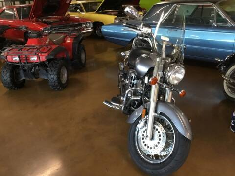 2003 Yamaha V Star 1100 for sale at Ideal Cars in Mesa AZ