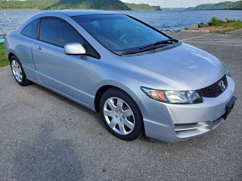 2009 Honda Civic for sale at Bowles Auto Sales in Wrightsville PA