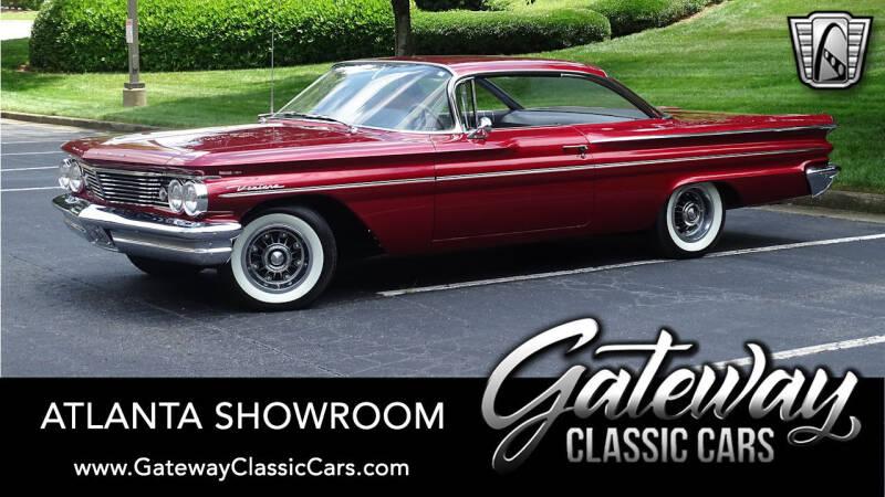 1960 Pontiac Ventura for sale in Alpharetta, GA