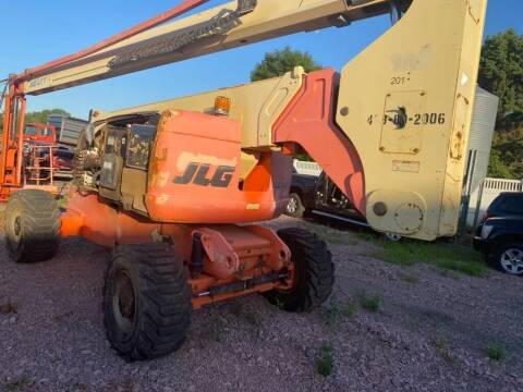 2002 JLG Aerial Lift for sale at DK Auto in Centerville SD