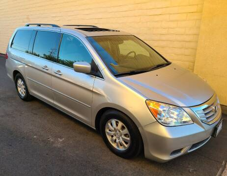 2008 Honda Odyssey for sale at Cars To Go in Sacramento CA