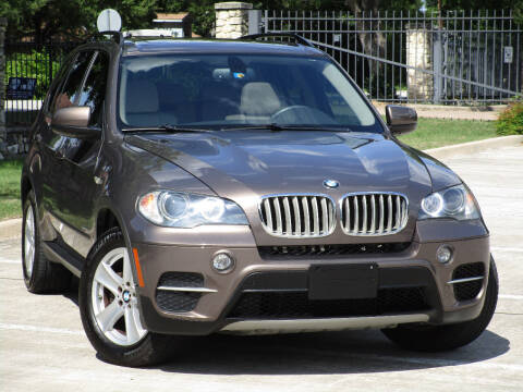 2011 BMW X5 for sale at Ritz Auto Group in Dallas TX