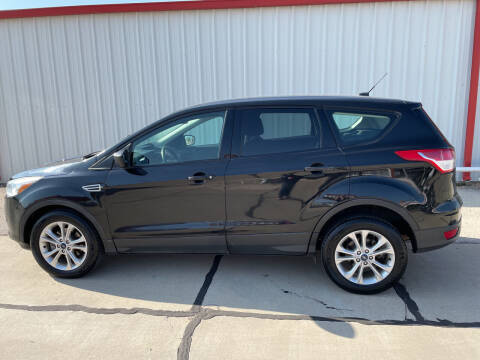 2015 Ford Escape for sale at WESTERN MOTOR COMPANY in Hobbs NM