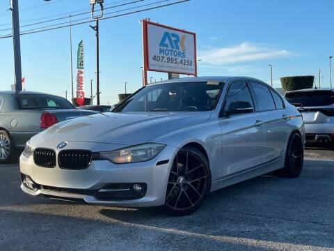 2013 BMW 3 Series for sale at Ark Motors in Orlando FL