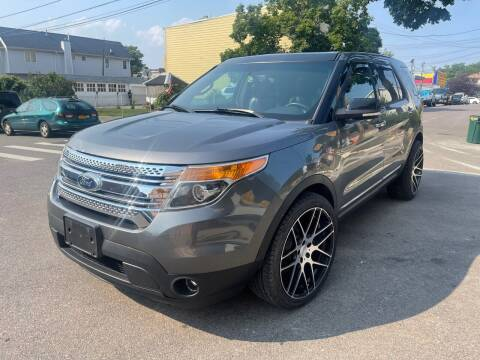 2013 Ford Explorer for sale at Kapos Auto, Inc. in Ridgewood NY