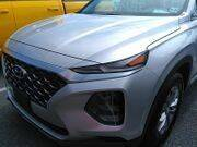 2019 Hyundai Santa Fe for sale at Cj king of car loans/JJ's Best Auto Sales in Troy MI