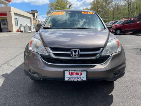 2011 Honda CR-V for sale at Elmora Auto Sales in Elizabeth NJ