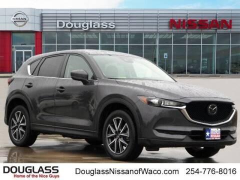 2018 Mazda CX-5 for sale at Douglass Automotive Group - Douglas Nissan in Waco TX