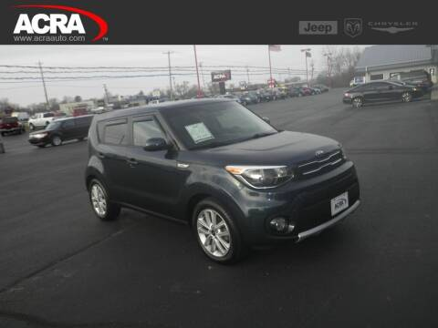 2017 Kia Soul for sale at BuyRight Auto in Greensburg IN