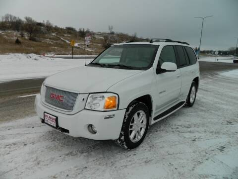 2006 GMC Envoy for sale at Dick Nelson Sales & Leasing in Valley City ND