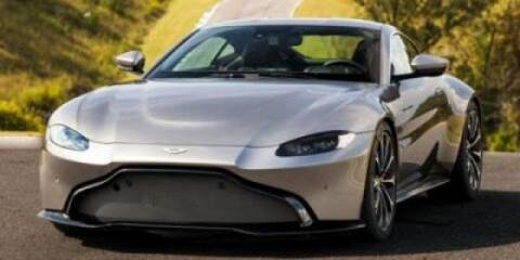 2021 Aston Martin Vantage for sale at Orlando Infiniti in Orlando FL