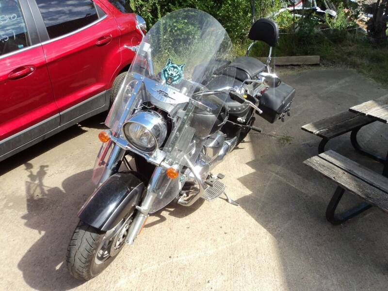 2008 Suzuki Boulevard  for sale at Barney's Used Cars in Sioux Falls SD